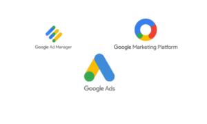 google ads nouveautés