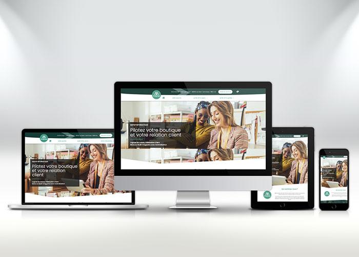 Mapap - Wimersion Agence Digitale
