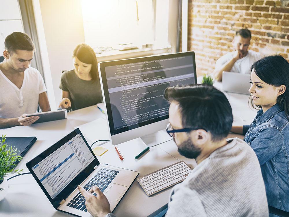 process et methodologie projet web