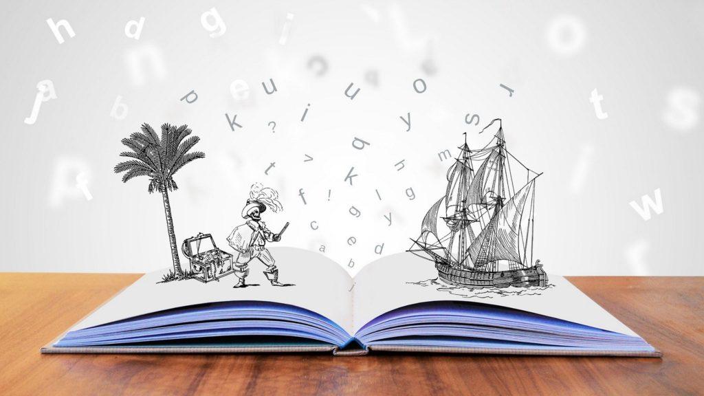 Image d'illustration de l'article sur le storytelling