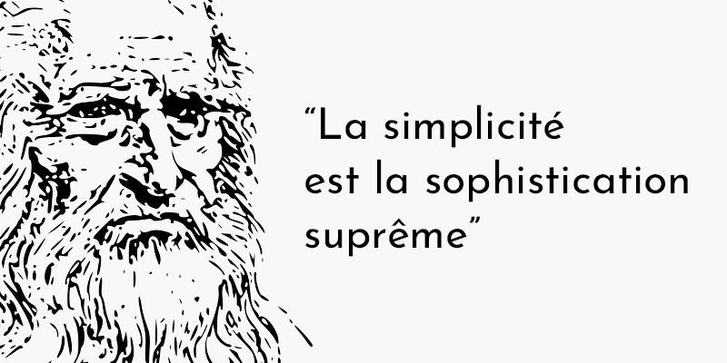 Leonard de Vinci et l'UX design - Wimersion